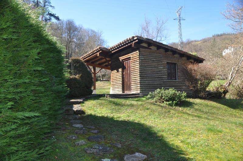 Chalet independiente en Luena - CANTABRIA de 1 habitacion/es por 195.000 €