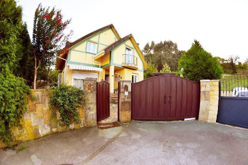 Casas o chalets en Escobedo De Camargo