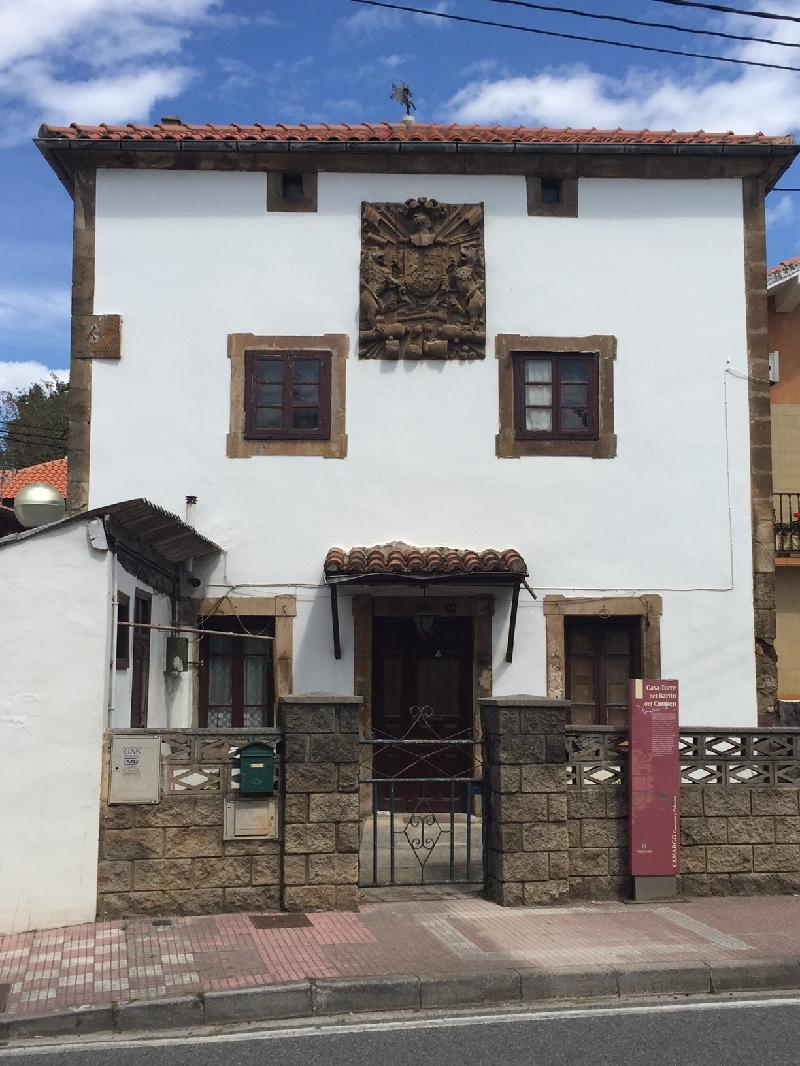 Casas o chalets en Camargo
