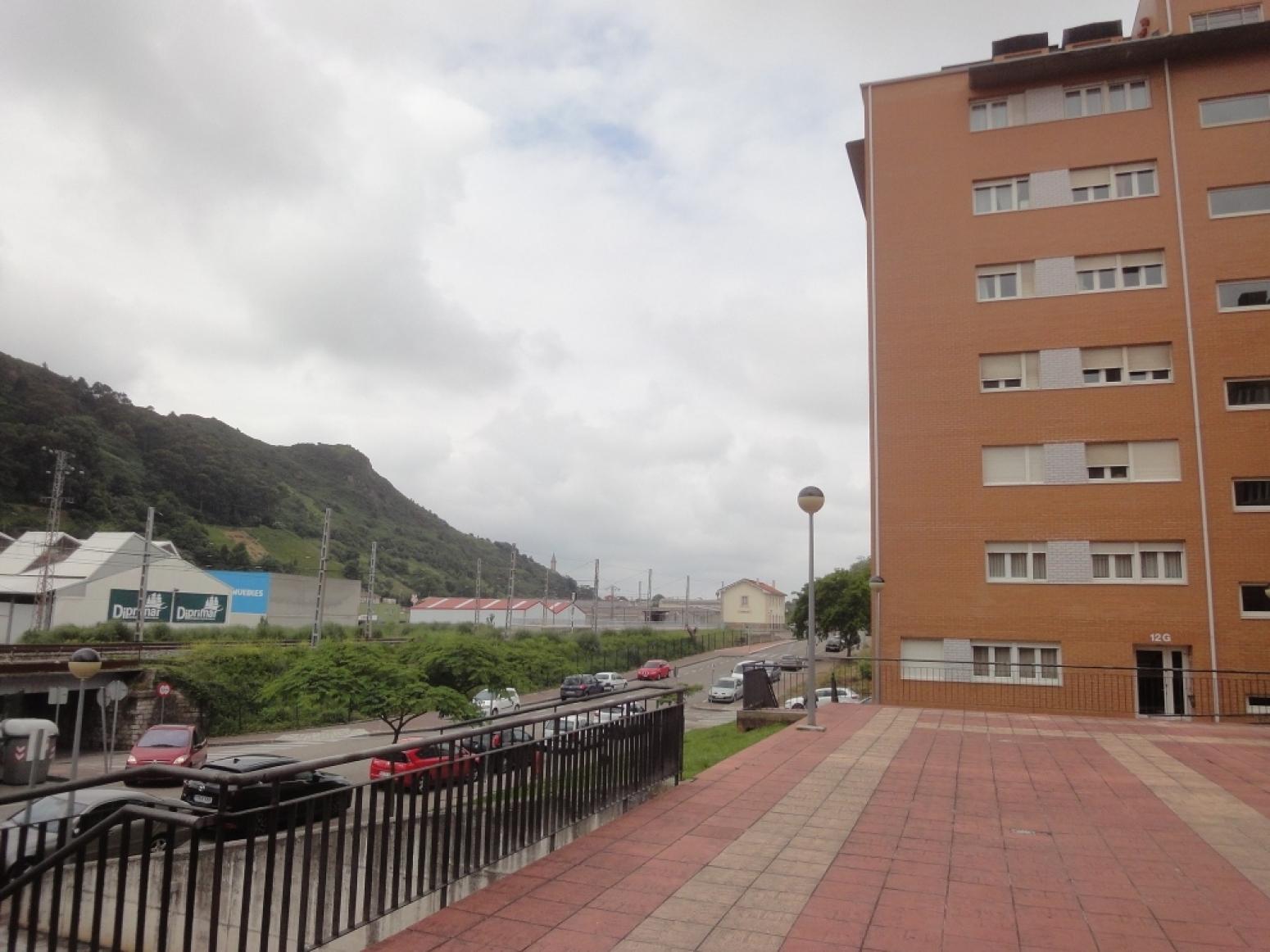 Pisos en Santander