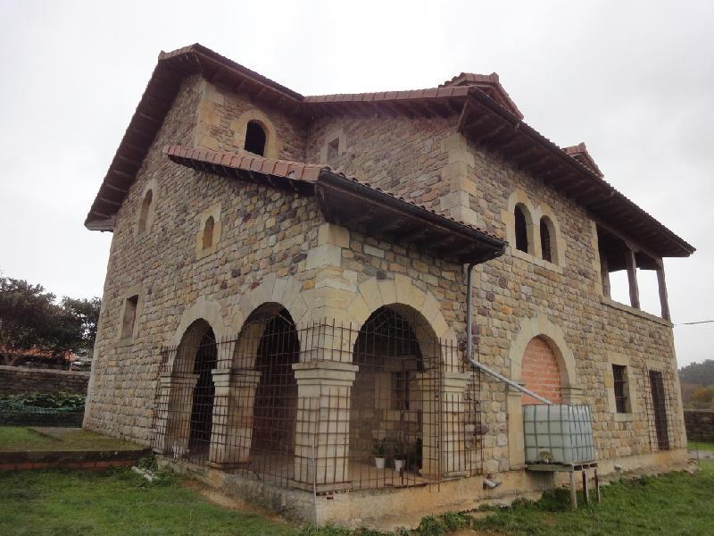 Casas o chalets en Muriedas