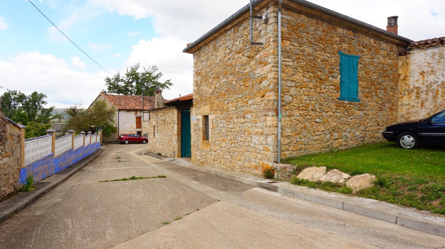 Casas o chalets en Villarén de Valdivia