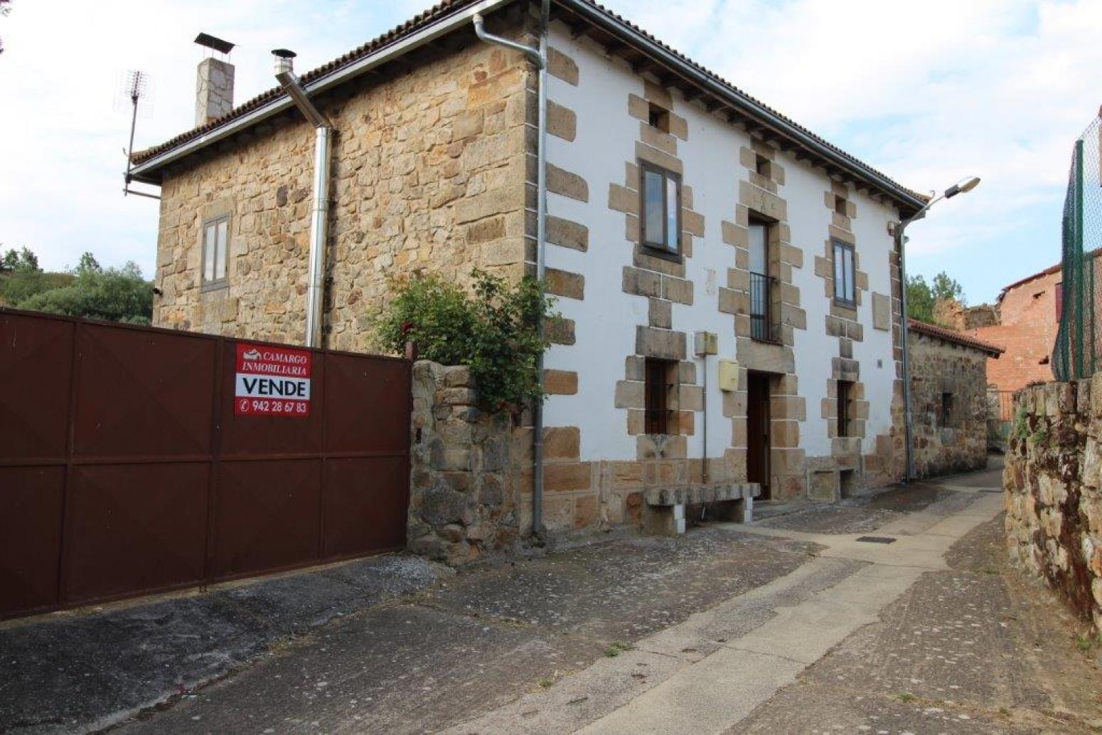 Casas o chalets en Quintanilla de las Torres