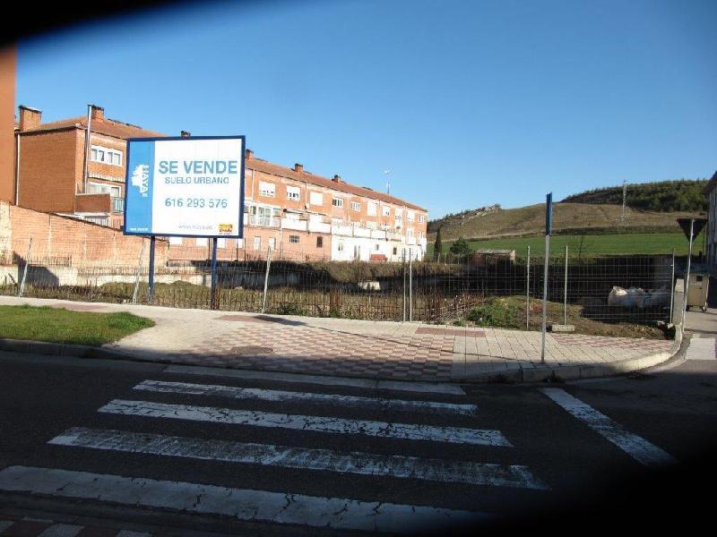 Fincas y solares en Aguilar de Campoo