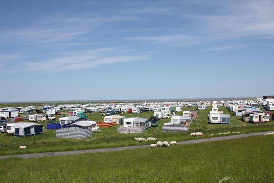 Campingplatz harlesiel 4