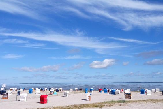 Strandtag harlesiel