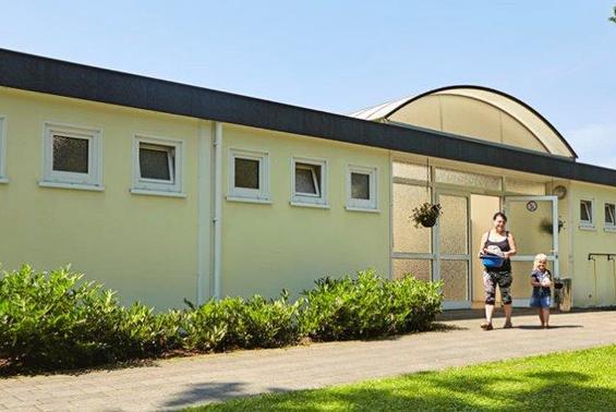 Campingplatz seepark ternsche waschhaus 1