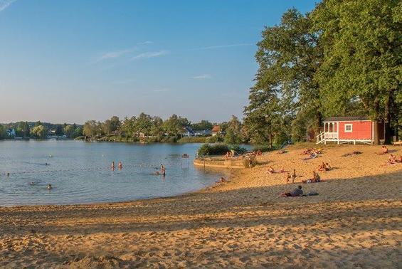 Campingplatz seepark ternsche strand 3