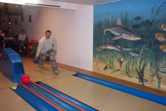 campingplatz wusterhausen bowling
