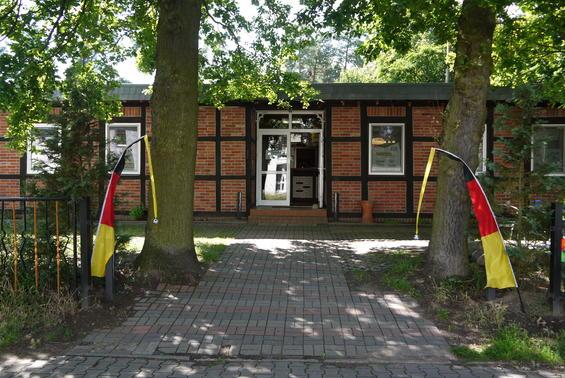 Campingplatz wusterhausen fit club