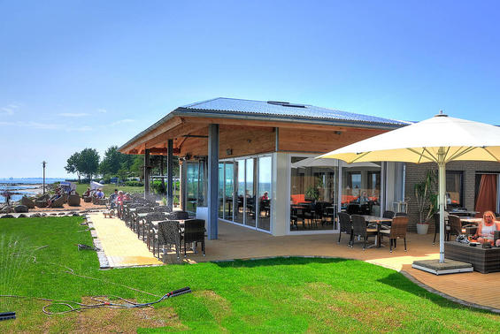 Campingplatz wulfenerhals restaurant