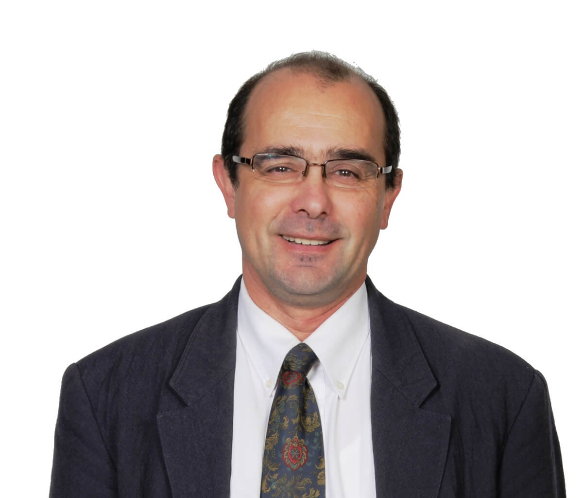 JESUS MARIA DE HOYOS ANDRES