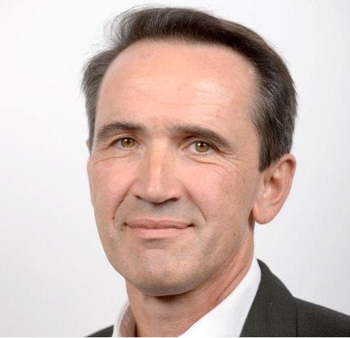 Agent Christophe LEJEUNE