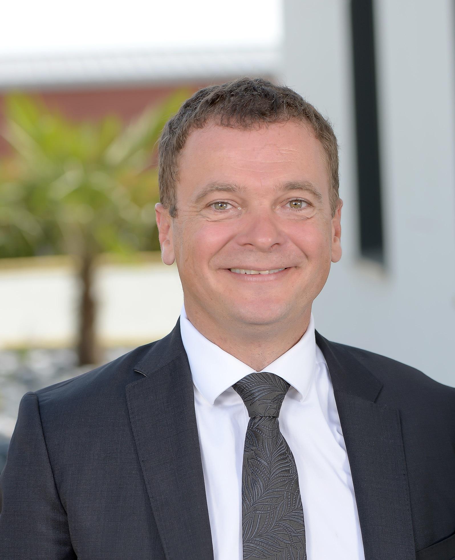 Agent Arnaud DAVID