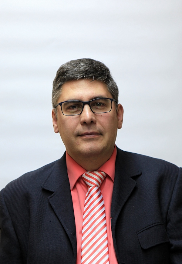 ALBERTO GARCIA ALFAGEME
