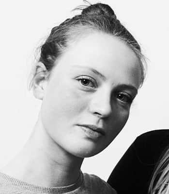 Agnes Wentzel Blank