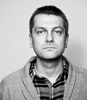 Alexey Chupov