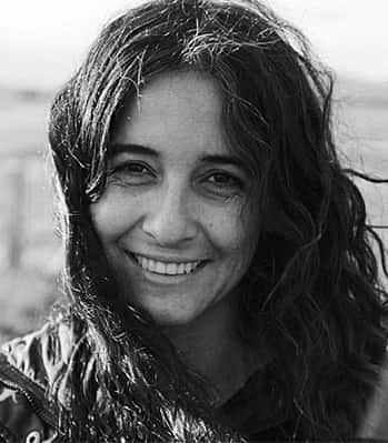Alicia Scherson