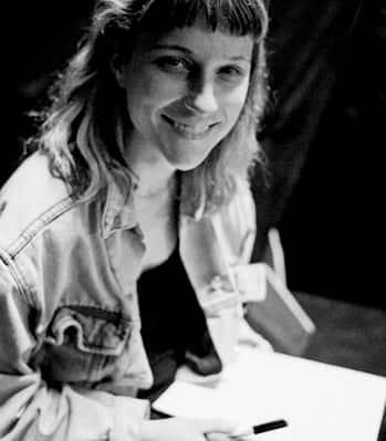 Amelia Trask