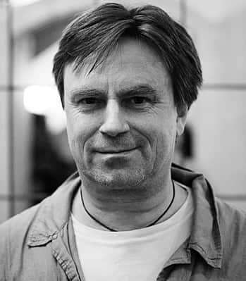 Anders Grönros