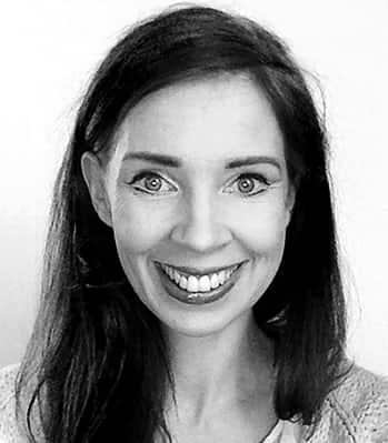 Ann Holmgren Aurebekk