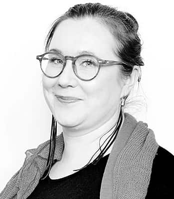 Anna Dahlman