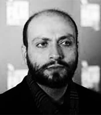 Arash Kamali Sarvestani