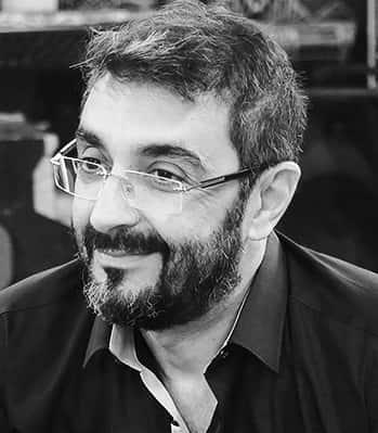 Assad Fouladkar
