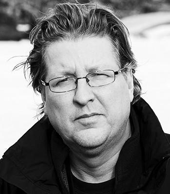 Bengt Löfgren