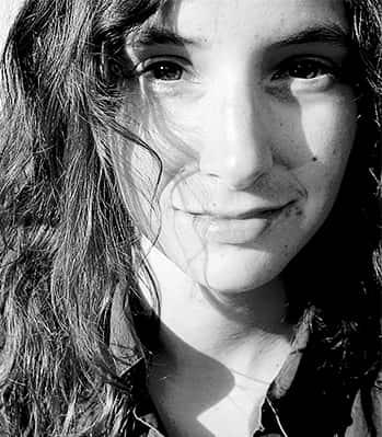 Camilla Magid