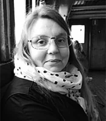 Carolina Hindsjö
