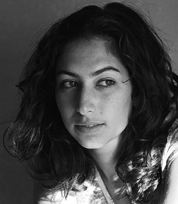 Dalia Al Kury