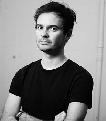 Erik Lindeberg