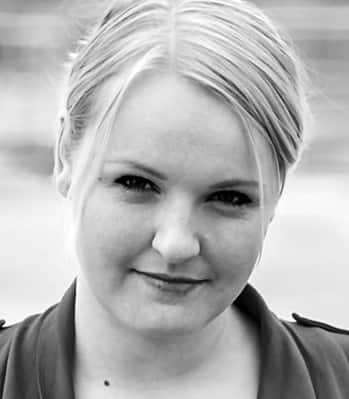 Eva Sigurdardottir