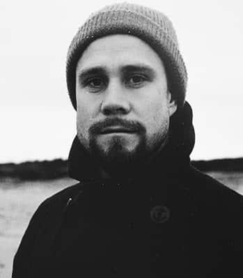 Frans Huhta Karlsson