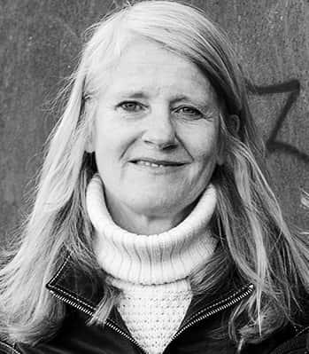 Jannike Åhlund