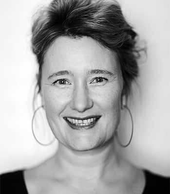 Johanna Bernhardson