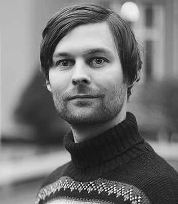 Lasse Barkfors