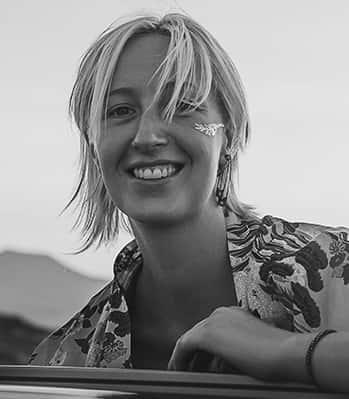 Lisa Gustafsson