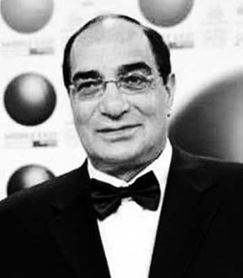 Magdi Ahmed Ali