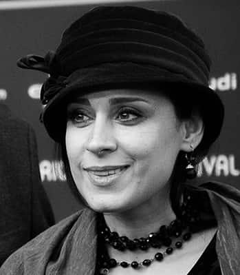 Maryam Moghaddam