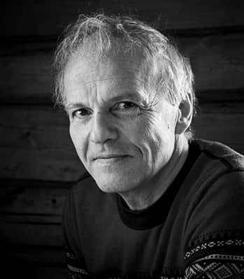 Michael Sundberg