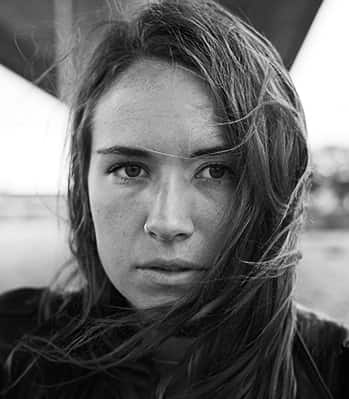 Milla Bergh