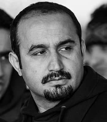 Navid Mahmoudi