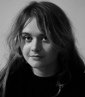 Nellie Lexfors