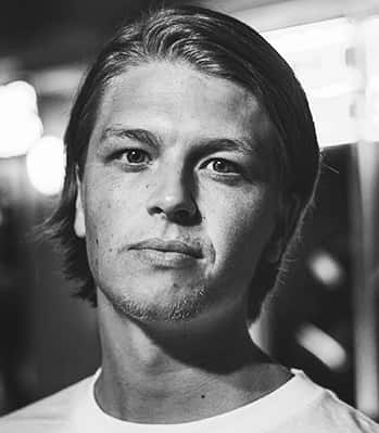 Oscar Byström