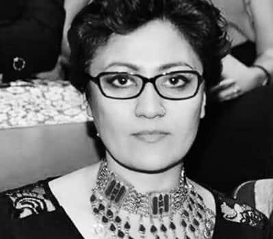 Sahra Mani