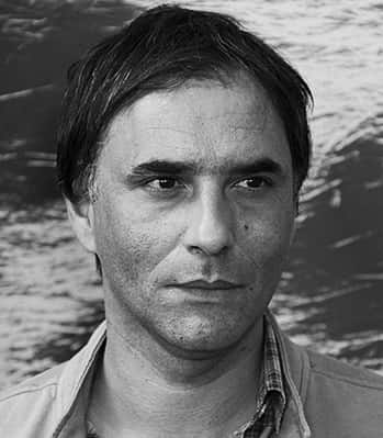 Samuel Benchetrit