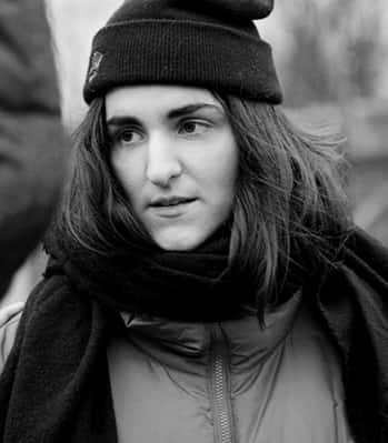 Sophie Vukovic