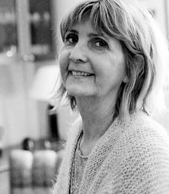 Ásthildur Kjartansdóttir